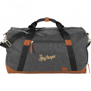 Field & Co. Campster 22 Inch Duffel Bag
