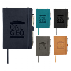 Revello Soft Bound JournalBook