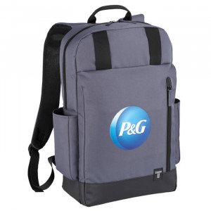 Tranzip 15 Inch Computer Day Pack