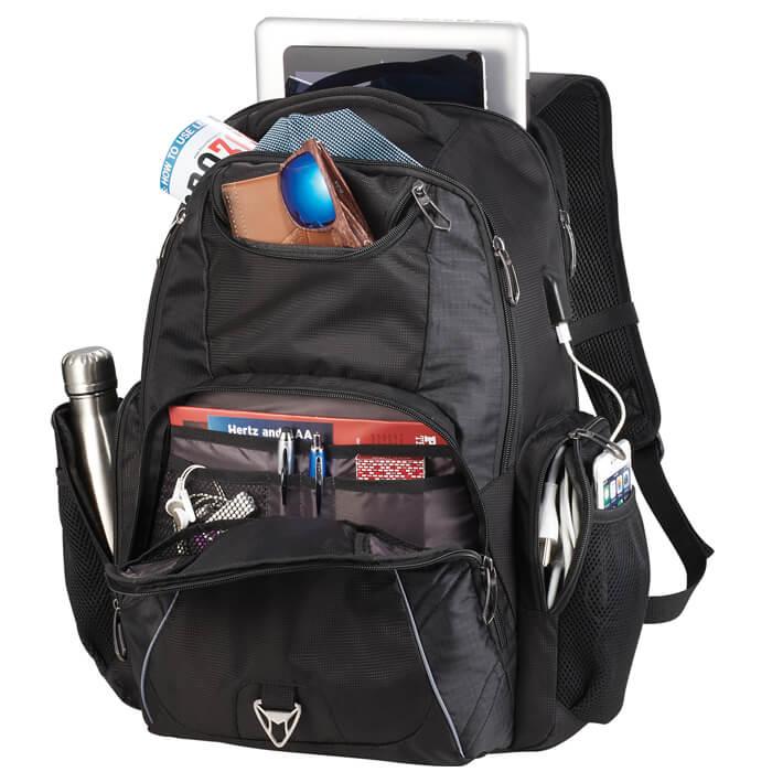 Rainier TSA 17 Inch Computer Backpack