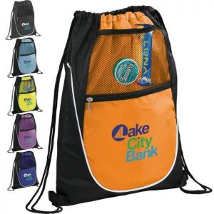 Locker Drawstring Bags