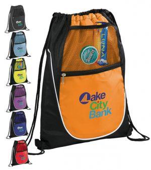 Locker Drawstring Bags