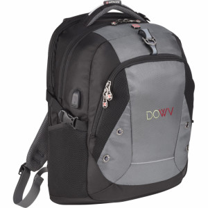 Wenger Outlook 17 Inch Computer Backpack