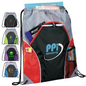 Marathon Drawstring Bags
