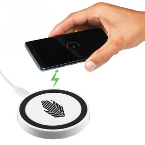 Quake Wireless Charging Pad