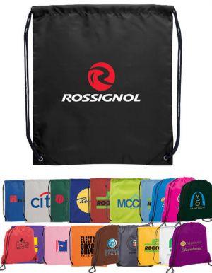Oriole Drawstring Bags
