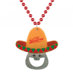 Cinco De Mayo Bottle Opener Bead