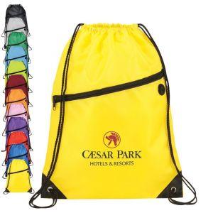 Robin Drawstring Bags