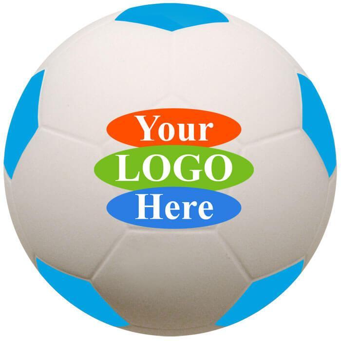 Deluxe 2.5 Soccer Ball