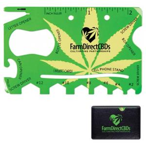 18-In-1 Cannabis Tool