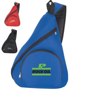 Adventure Sling Backpacks