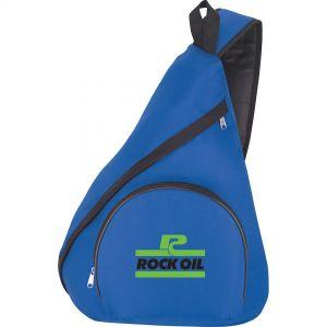 Adventure Sling Backpacks