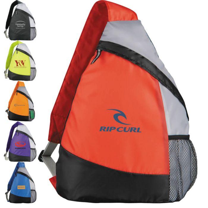 Armada Sling Backpacks