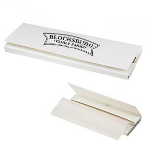 Rolling Paper - Unbleached Hemp 1.25 Size