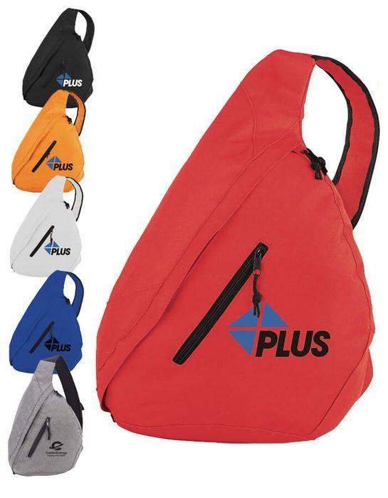 Brooklyn Sling Backpacks