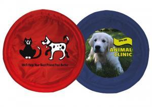 Custom Dog Frisbees
