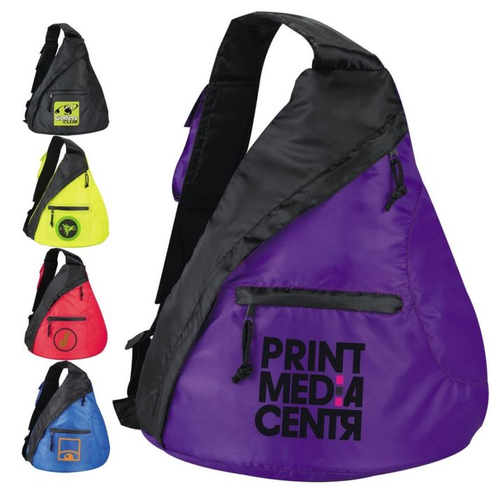 Downtown Sling Backpacks