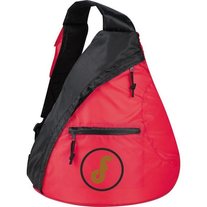 Downtown Sling Backpacks