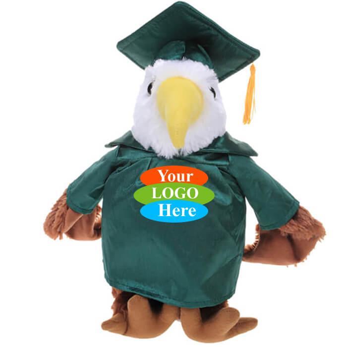 "Eagle in Graduation 12"""