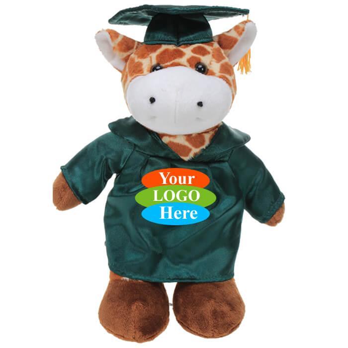 "Giraffe in Graduation 8"""