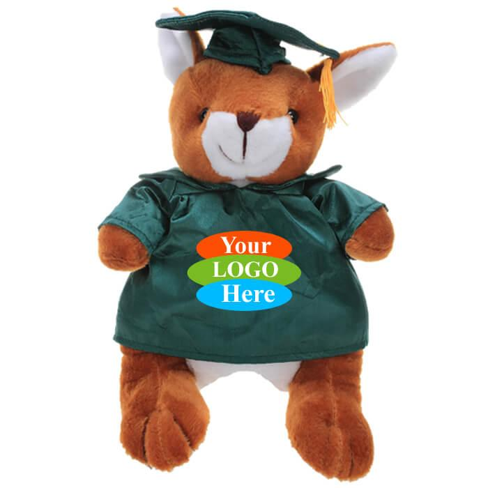 "Kangaroo in Graduation 8"""