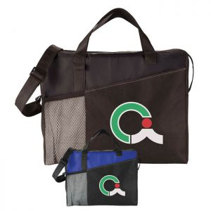 Full Time Messenger Bags