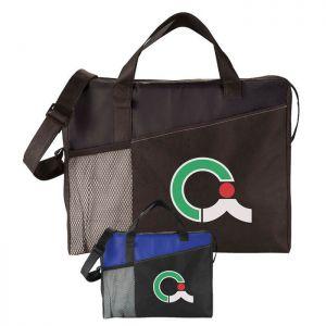 Full Time Messenger Bags