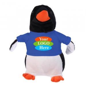 "Penguin in T-Shirt 8"""