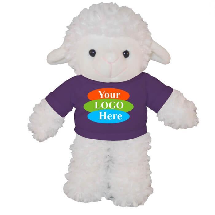 """Sheep in T-shirt 8"""""""