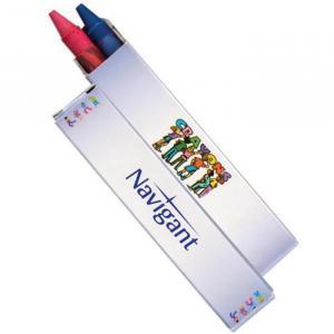 Kids Crayons 2 Pack