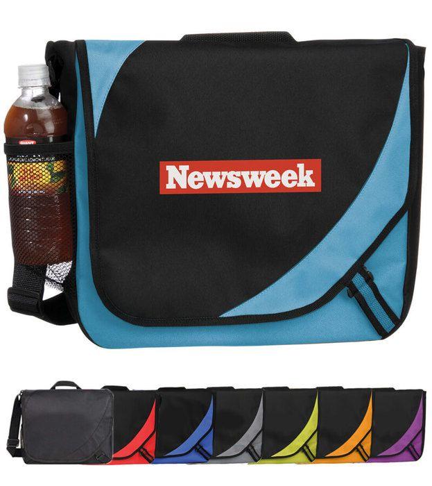 Storm Messenger Bags