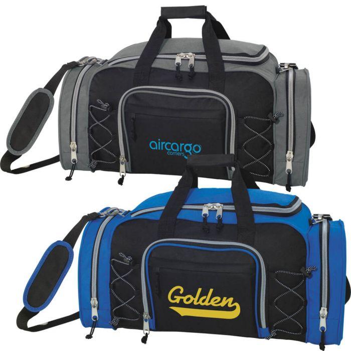 Getaway Duffel Bags