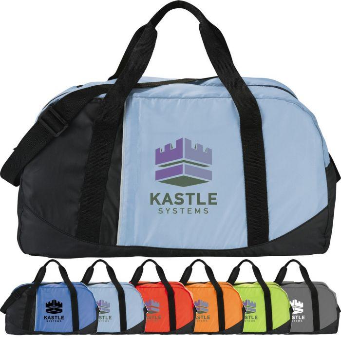 zzzOlympian Sport Duffel Bags Customized  f7f5d3ce681de