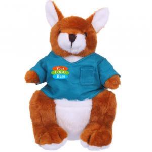 """Kangaroo in Scrub Shirt 8"""""""