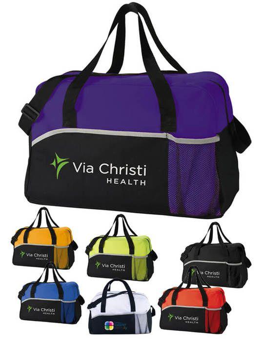 Energy Duffel Bags