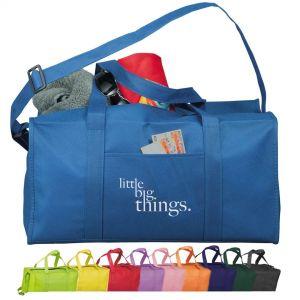 Popeye Duffel Bags