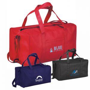 83782ada7e Custom Duffel Bags