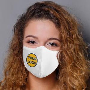 Custom Antibacterial Face Covers