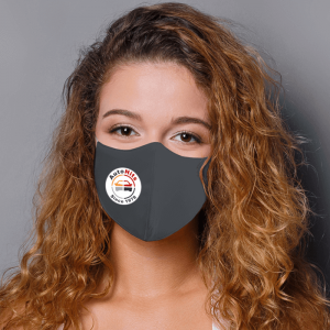 Antibacterial Face Masks for Adults and Kids