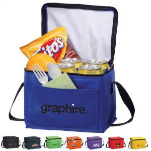 Sea Breeze Lunch Bags