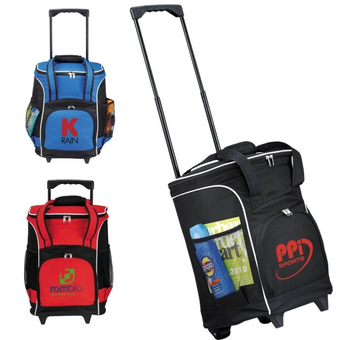 48 Can Roller Lunch Bags