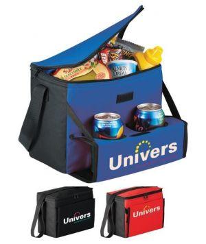 Bleacher Beverage Cooler Lunch Bags
