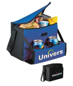 Bleacher Beverage Cooler Lunch Bags