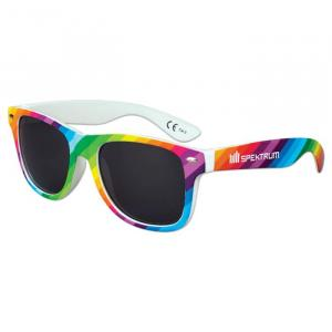 Rainbow Iconic Glasses