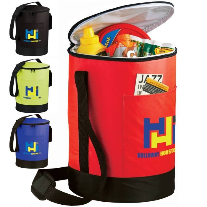 Bucco Barrel Lunch Bags