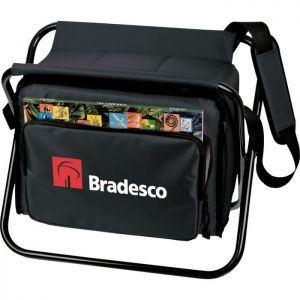 Deluxe Cooler Chair Lunch Bags
