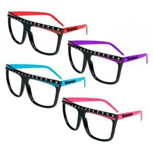 Party Rock Glasses Assortment