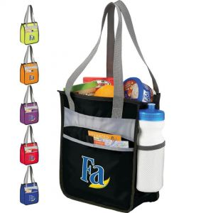 Finch Cooler Lunch Bags