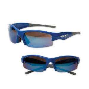 Blue MVP Sport Glasses
