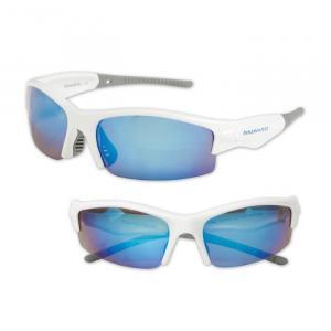 White MVP Sport Glasses